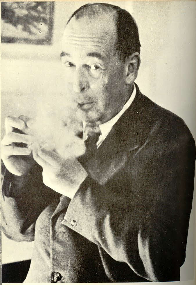 c.s. lewis christian apologetics essay Honest engagement with and answers for the critics of christian beliefs  peter kreeft essays on apologetics part 2  interview on cs lewis with peter kreeft.